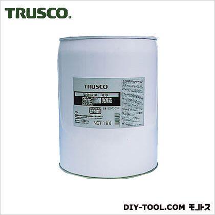 【送料無料】トラスコ(TRUSCO) αタンショウ洗浄液18L ECO-TC-C18