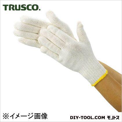 トラスコ(TRUSCO) リサイクル手袋#60フリーサイズ12双入 269 x 147 x 152 mm 12双