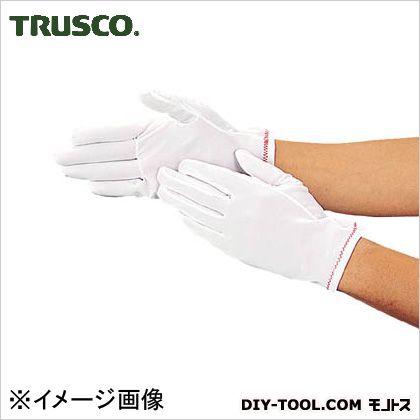 トラスコ(TRUSCO) 低発塵縫製手袋Mサイズ(10双入) DPM-100M 10双