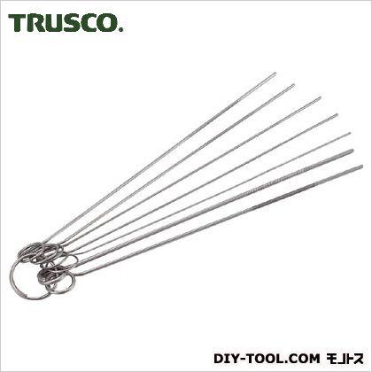 溶接用ステンレス掃除針7本組   TWP-SB