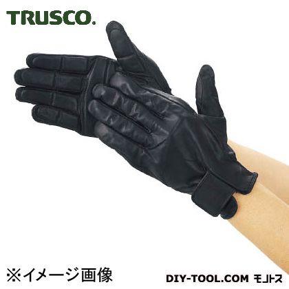トラスコ(TRUSCO) 防振防滑手袋Mサイズ 239 x 147 x 40 mm TPG854-M