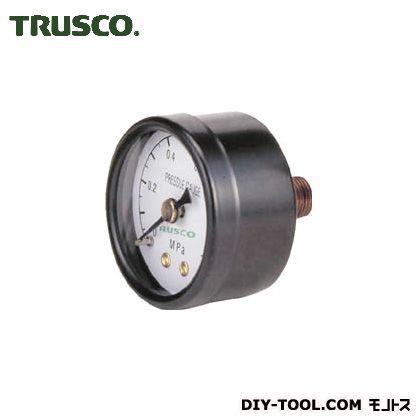 トラスコ(TRUSCO) 圧力計表示板径Φ50埋込型口径R1/4表示 113 x 70 x 49 mm TP-G50