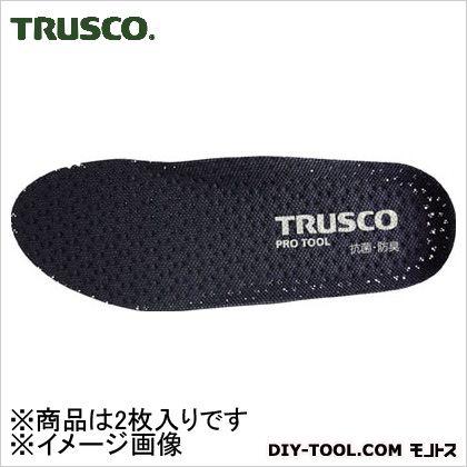 トラスコ(TRUSCO) 作業靴用中敷シートMサイズ TWNS-2M 2枚