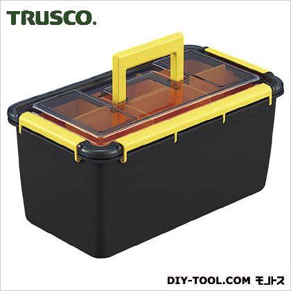 トラスコ(TRUSCO) ウォーターガードボックス340X190X168 340 x 193 x 170 mm