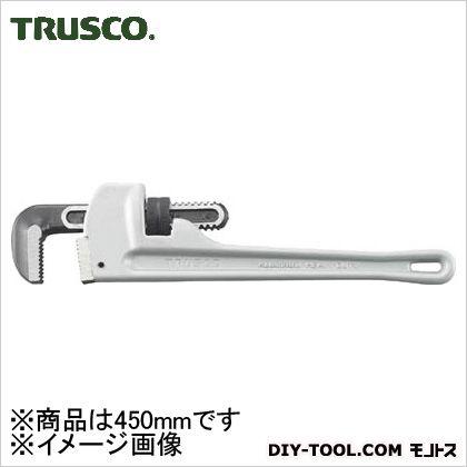 トラスコ(TRUSCO) アルミパイプレンチ450mm TWG-450