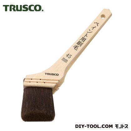 トラスコ(TRUSCO) ペイント用刷毛木柄20号 239 x 63 x 32 mm TPB-324