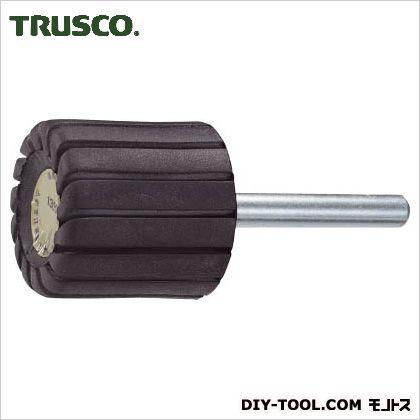 トラスコ(TRUSCO) バンド用ドラム外径Φ30X30mm軸径6mm GPD-3030