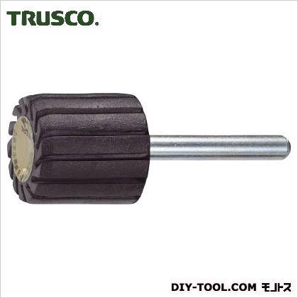 トラスコ(TRUSCO) バンド用ドラム外径Φ25X25mm軸径6mm GPD-2525