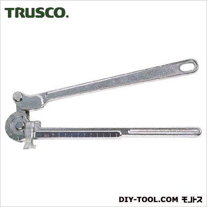 トラスコ(TRUSCO) チューブベンダー8mmなましステンレス用 266 x 84 x 32 mm