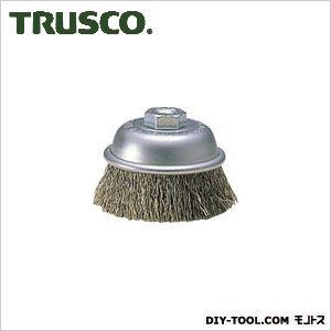 電動工具用カップブラシΦ75SUS304線径0.30   GCB-75S