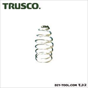 トラスコ(TRUSCO) G60N用弱力バネ銀 G60NS2