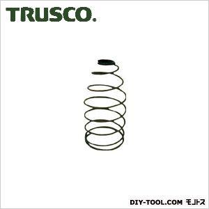 トラスコ(TRUSCO) G60N用標準バネ黒 G60NS0