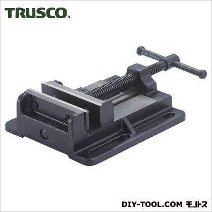 【送料無料】トラスコ(TRUSCO) ボール盤バイスF型125mm 293 x 210 x 104 mm FV-125