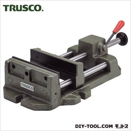 【送料無料】トラスコ(TRUSCO) クイックグリップバイスF型200mm 505 x 307 x 158 mm FQ-200