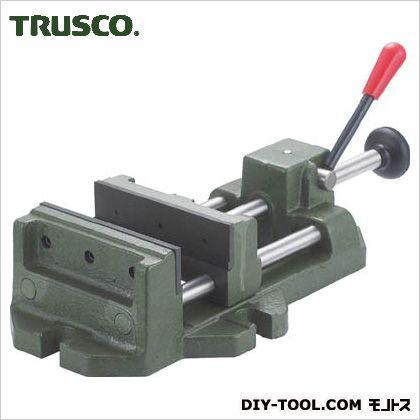 【送料無料】トラスコ(TRUSCO) クイックグリップバイスF型150mm 445 x 256 x 145 mm FQ-150