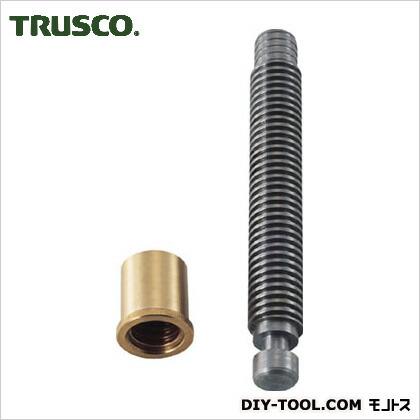 トラスコ(TRUSCO) VD75用真鍮メネジ VD75M