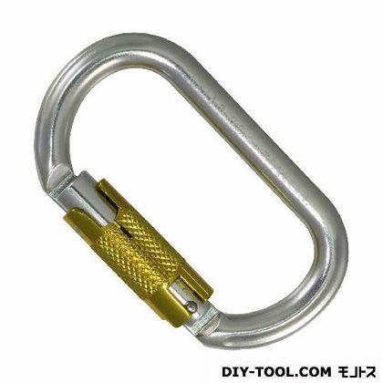 TOWA アルミ製 オーバル ゲートオープンサイズ:21m/m TAL124T
