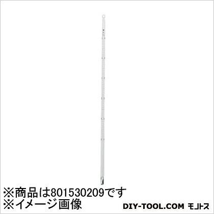 水銀棒状温度計0~300℃300L   801530209