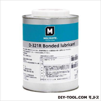 モリコート乾性被膜D-321R乾性被膜潤滑剤1LD321R10   D321R-10