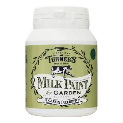 【新商品】 ミルクペイントforガーデン フォレストツリー 200ml MKG20344