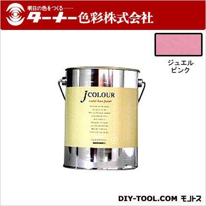 室内/壁紙塗料(水性塗料)Jカラー ジュエルピンク 2L JC20BD3A