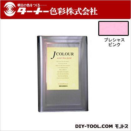 室内/壁紙塗料(水性塗料)Jカラー プレシャスピンク 15L JC15BL2A