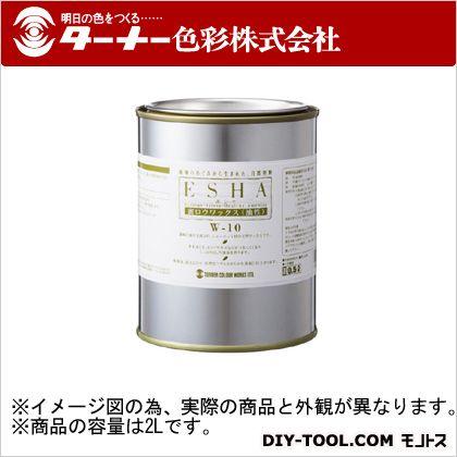 自然塗料エシャ蜜ロウワックス(油性)  2L ES002S10