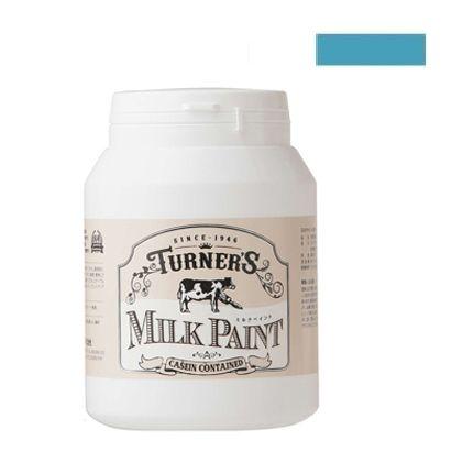 ミルクペイント インディアンターコイズ 450ml MK450052