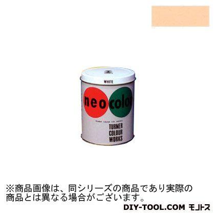 ネオカラー短期屋外用絵具 肌 600ml NC60014