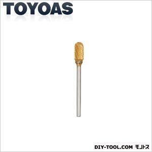東洋アソシエイツ 超硬ロータリーバー 軸径3mm 21210
