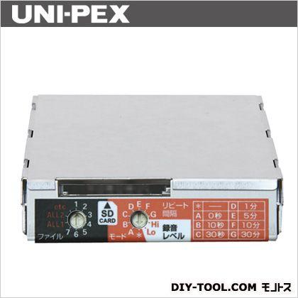 【送料無料】ユニペックス SDレコーダーユニット SDU-300