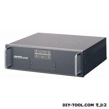 【送料無料】ユニペックス 車載用電力アンプ 寸法(mm):幅310×高さ99×奥行322 NB-1502D 1台