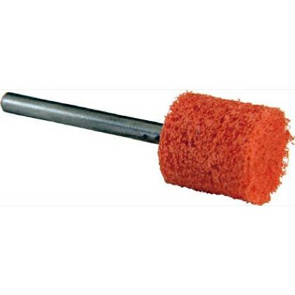 #400軸付NSL軸径3mm橙(1Pk(箱)=14本入)   5163 14 本