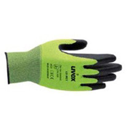 【送料無料】ウベックス 精密加工用手袋 L 60492 9(L)