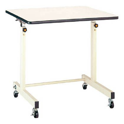 【送料無料】ローハイ システムテーブル 750X600XH645~925   CS-750M  ステンレス作業台作業台