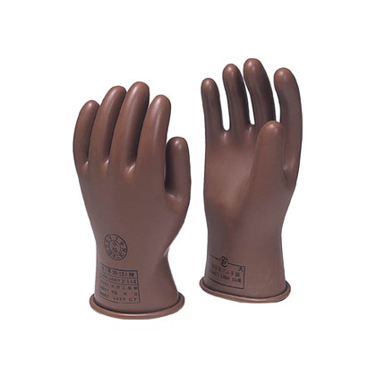 低圧ゴム手袋  L 508L