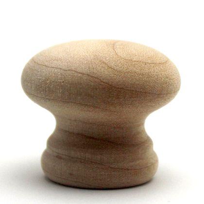 木製つまみ   TW-303