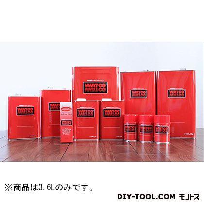ティンバーガード浸透性木材用塗料 (チェリーブラウン) 3.6L