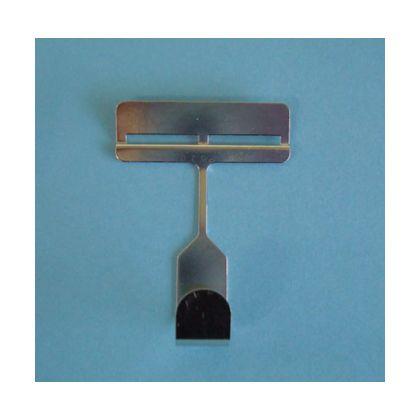 石膏ボード用金具 壁美人 フック  80×155×15mm F-L1 3個
