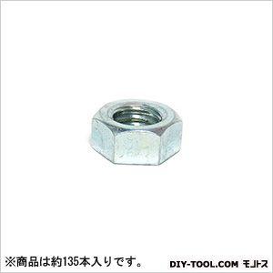 ユニクロ六角ナットISO  M5 75603