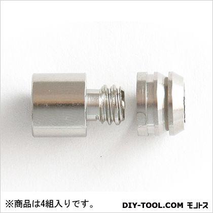 ダボ棚受  9mm Z-164 1袋(4組)