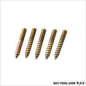 つまみ用ねじ込ビス  M4×25mm HF-438 1袋(5個)