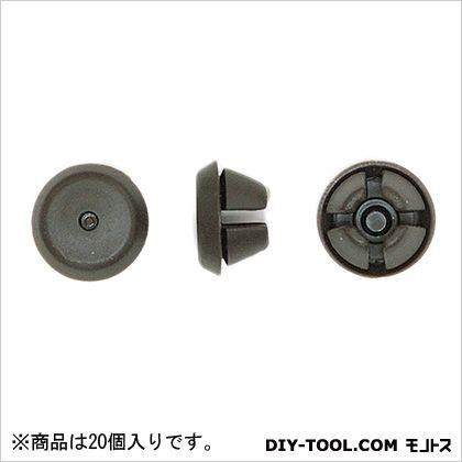 プッシュボタン AZGB0007 アンバー 10Φ T10 1袋(20個)