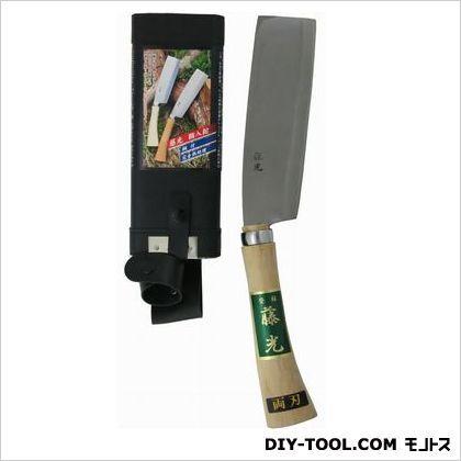 サヤ鉈両刃  刃サイズ:165mm