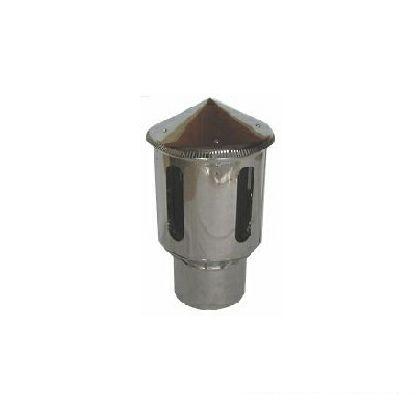 ステンレス丸トップ150  外径150mm/厚み0.3mm D-039