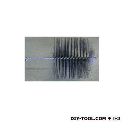 ワイヤーブラシ150  煙突径:150mm用 D-097