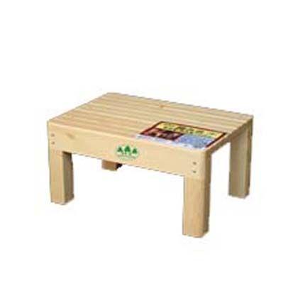 木製踏み台  小