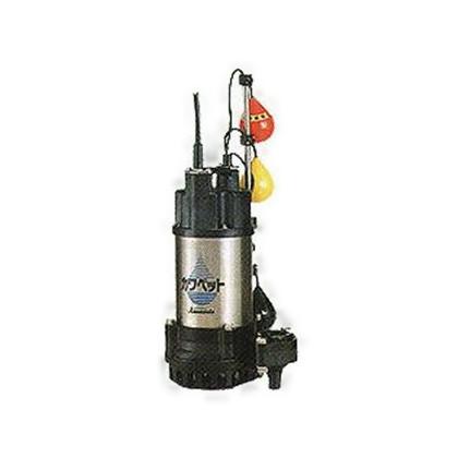 水中ポンプ(50HZ) WUP3-505-0.4TLN