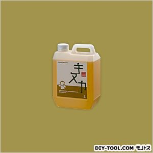 お米から生まれた100%自然塗料(オイルフィニッシュ)クリア1L