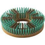 【送料無料】山崎産業(コンドル) コンドル真鍮トーロンブラシ♯12 E150 1個